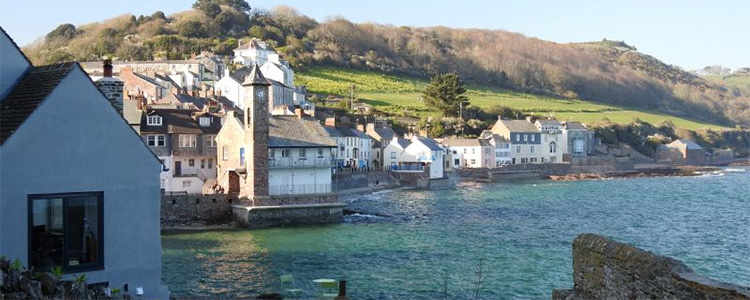 The Cawsand Bay Hotel,Cawsand