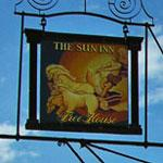The Sun Inn rooms price check Best Prices and Availability