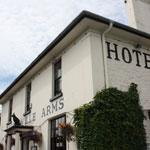 The Baskerville Arms rooms price check Best Prices and Availability