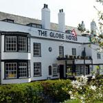 The Globe Inn rooms price check Best Prices and Availability