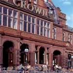 Crown Moran Hotel rooms price check Best Prices and Availability