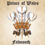 The Prince of Wales,Falmouth