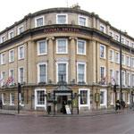 The Royal Hotel rooms price check Best Prices and Availability