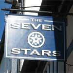 Seven Stars Inn rooms price check Best Prices and Availability