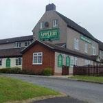 Appleby Inn Hotel rooms price check Best Prices and Availability
